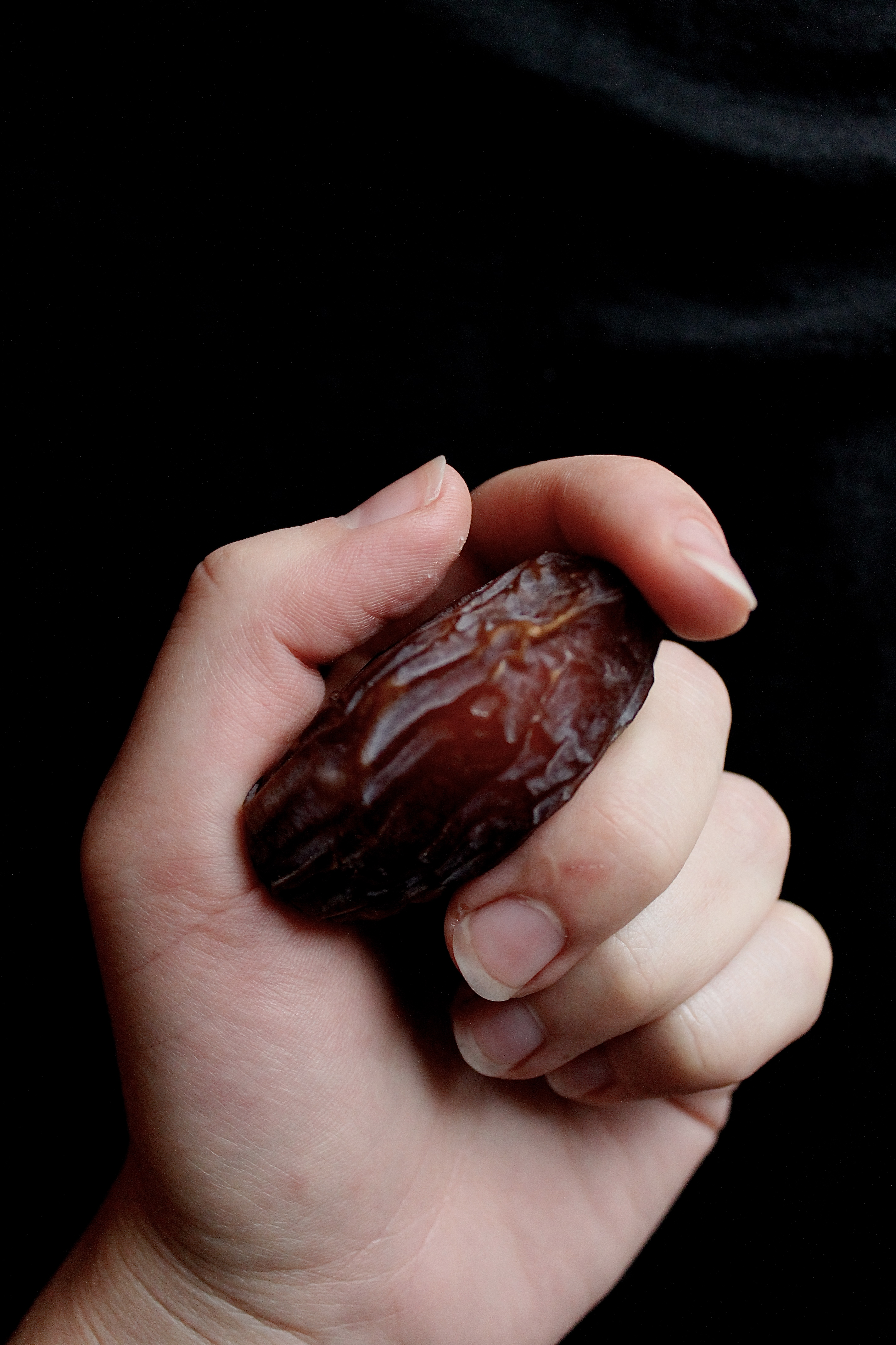 Favourite Foods: Dates