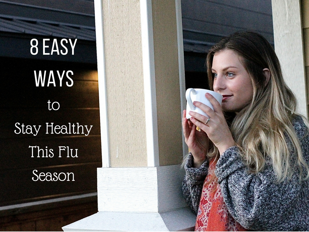 How to Stay Healthy this Flu Season