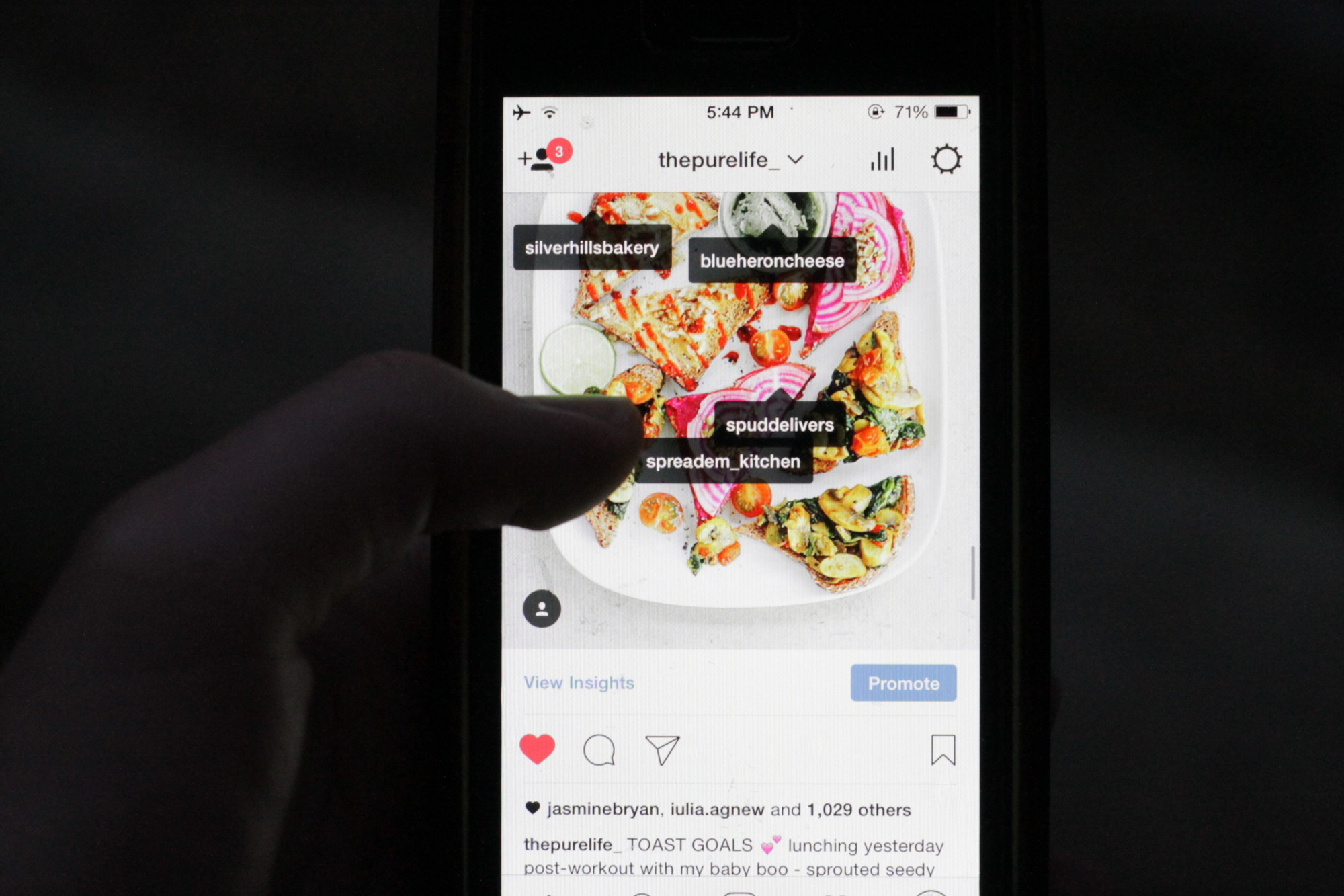 How to Boost Your Instagram Engagement