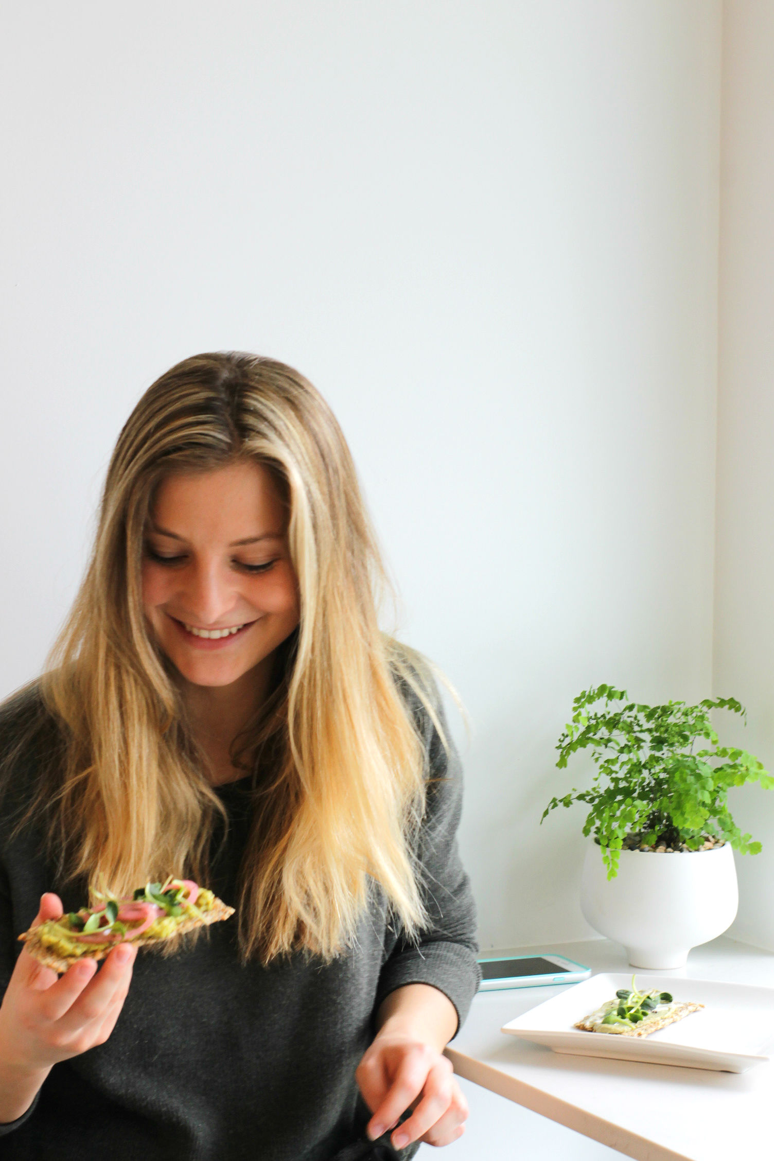 Best Vegan & Healthy Cafes in North Vancouver