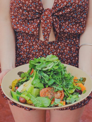 How to Eat Healthy While Travelling