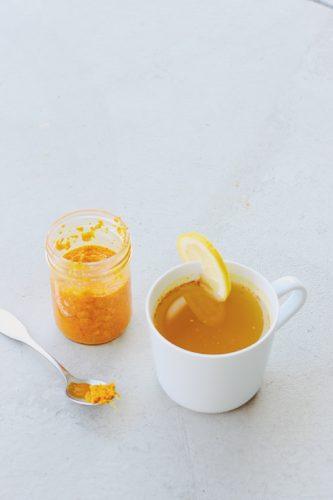 Turmeric Elixir Paste