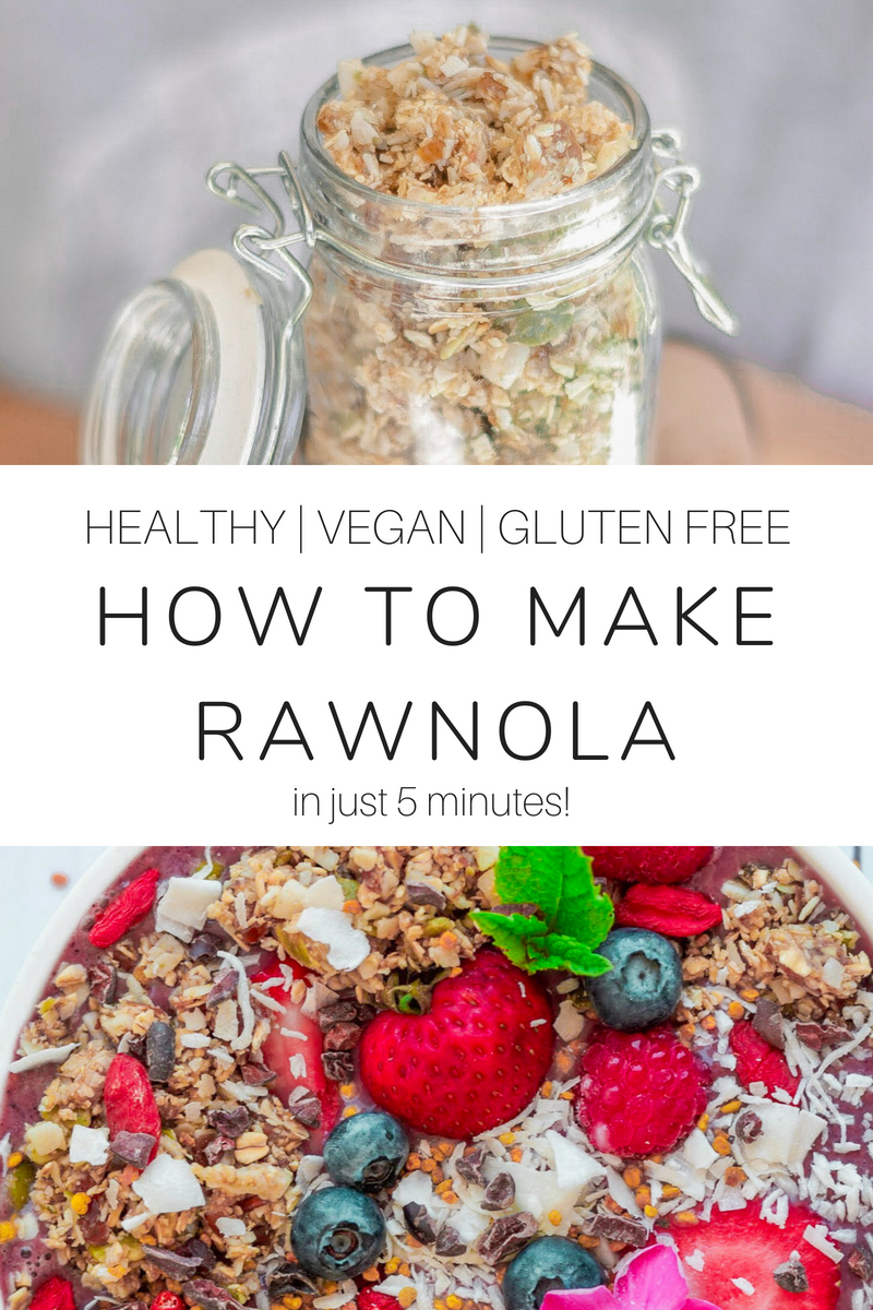 Rawnola_Recipe_Vegan