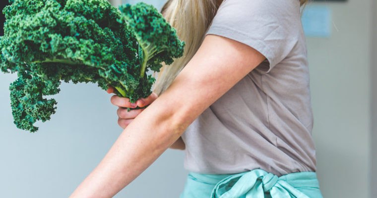 The Best Foods For Hormone Balancing