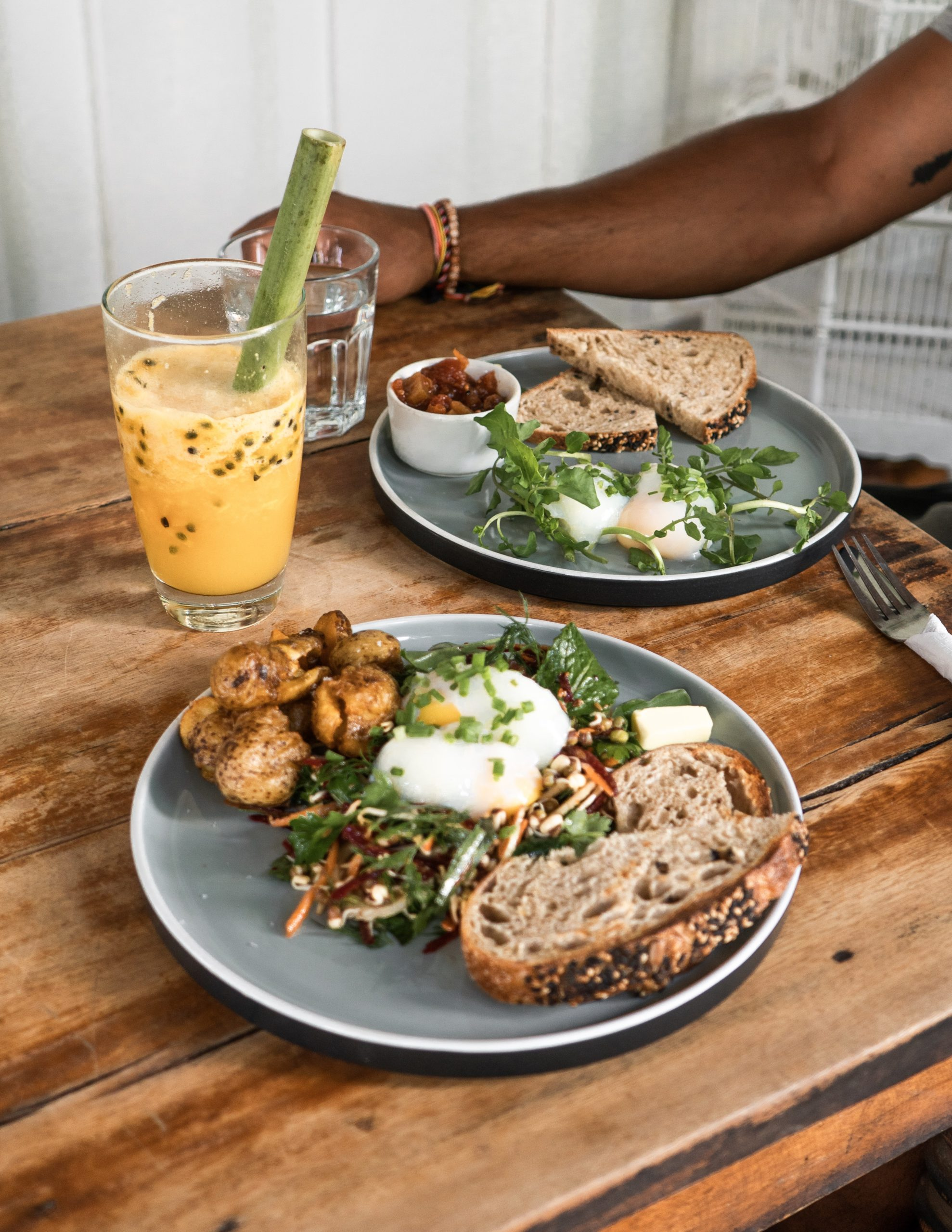The Pure Life Bali Guide