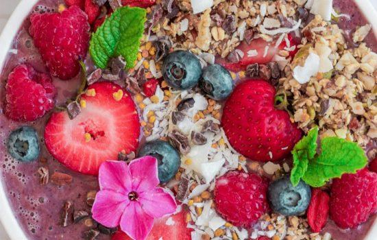 Easy Acai Bowl Recipe for Antioxidants